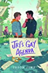 Jay's Gay Agenda (Jay's Gay Agenda, #1)