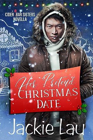 Her Pretend Christmas Date