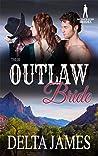 Their Outlaw Bride (Bridgewater Brides #3)