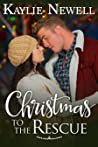 Christmas to the Rescue (Holiday at the Graff, #2)