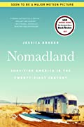 Nomadland: Surviving America in the Twe…