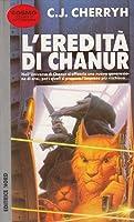 L'eredità di Chanur (Chanur #5)