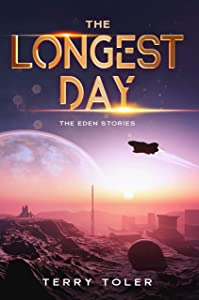 The Longest Day (The Eden Stories #1)