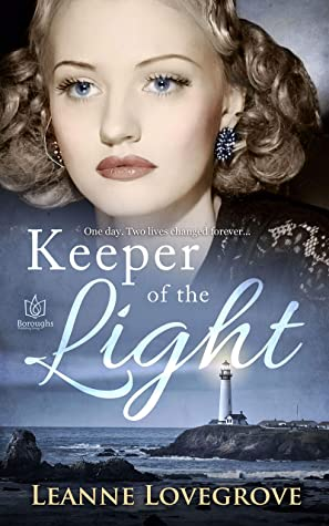 Keeper of the Light by Leanne Lovegrove