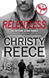 Relentless (Option Zero, #2)