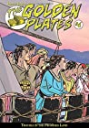 The Golden Plates #4 by Michael Allred