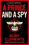 A Prince and A Spy (Tom Wilde, #5)