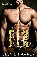 Fix It: A Reverse Age Gap Romance (Finally Falling Book 3)