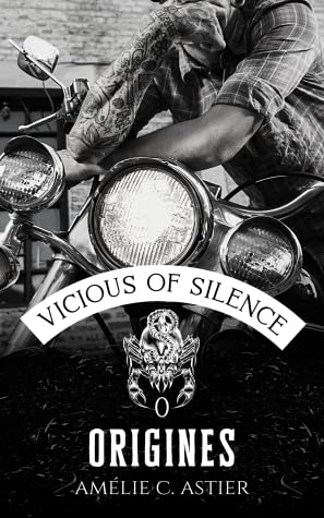 Vicious Of Silence, Tome 0  by Amheliie