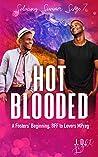 Hot Blooded (Salacious Summer Singe #7)