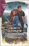 Colton 911: Ultimate Showdown (Colton 911: Grand Rapids #6)