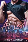 At Last (Adams Brothers, #1)