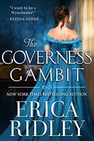The Governess Gambit (The Wild Wynchesters #0.5)