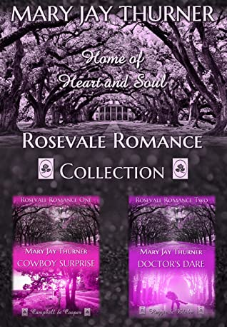 Rosevale Romance Collection: Cowboy Surprise & Doctor's Dare – Limited Edition