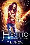 Hectic (Arcane Mage, #2)