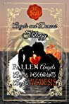 Angels and Demons Trilogy: 1. FALLEN Angels; 2. Angels DESCENDANTS; 3. Angels NEMESIS (Angels and Demons universe)