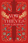 Vow of thieves. The dance of thieves #2