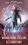 Tiny & Fierce: A Thumbelina Retelling pdf book review