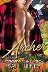 Archer (Instalove Fall Festival #3)