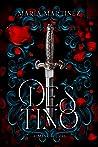 Destino (Almas oscuras, #1)