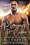 Playing The Game (Providence University #6)