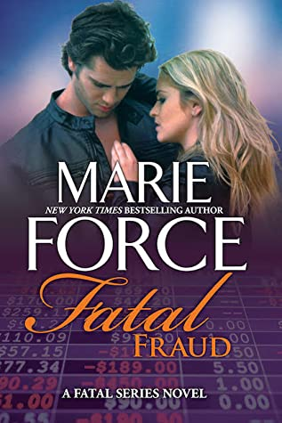 Fatal Fraud (Fatal, #16)