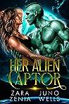 Her Alien Captor: A Sci-Fi Alien Romance (Alien Pirates Of Cania Book 1)
