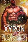 Xyron (Gladiators of Krix #1)