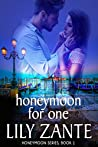 Honeymoon for One (Honeymoon, #1)