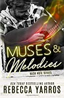 Muses & Melodies (Hush Note, #3)