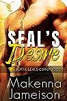 SEAL's Desire (Alpha SEALs Coronado #1)