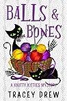 Balls and Bones (Knitty Kitty Mystery, #0.5)