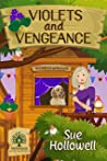 Violets and Vengeance (Treehouse Hotel Mysteries Book 2)