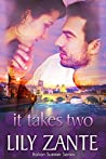 It Takes Two (Italian Summer, #1)