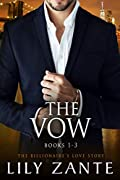 The Vow Boxed Set