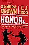 Honor & ... (Lee Coburn #1.5)