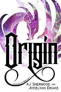 Origin (Scales 'n' Spells, #1)