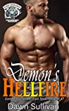 Demon's Hellfire (Dark Leopards MC East Texas Chapter Book 7)