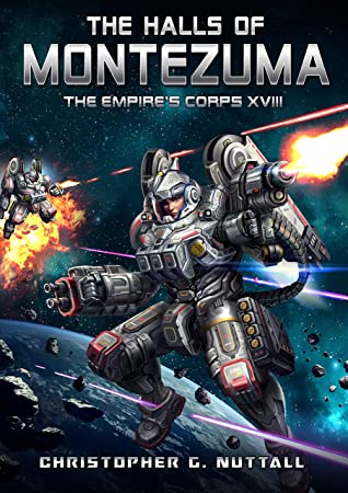 Christopher G. Nuttall: The Empire's Corps series