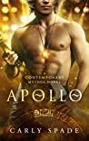 Apollo (Contemporary Mythos, #2)