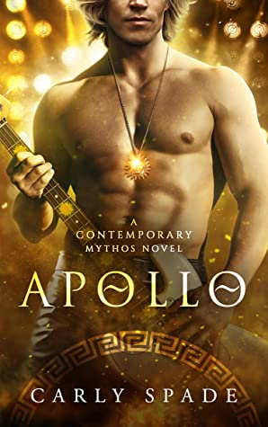 Apollo (Contemporary Mythos, #2)
