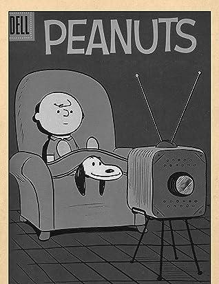 Peanut: Snoopy Peanuts Dell Archive Gifts Comics Book comic fan