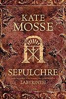 Sepulchre (Languedoc, #2)