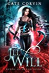 Ill Will (Bonds of Blood #1)
