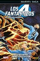 Los 4 Fantásticos de Hickman 6: Para siempre (Marvel saga #104)