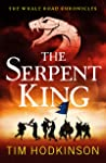 The Serpent King: A fast-paced, action-packed historical fiction novel