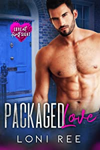 Packaged Love (Love at First Sight #2)