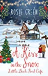 A Kiss in the Snow (The Little Duck Pond Cafe, #13)
