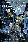 Masquerade in Lodi (Penric and Desdemona, #9) cover