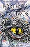 Portents of Chaos (The Drinnglennin Chronicles #1)